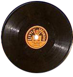 Little Wonder gramophone records were stocked in some US stores towards the end of the Great War and into the 1920s