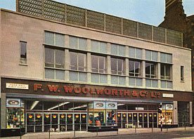 Sixties City Centre Superstores