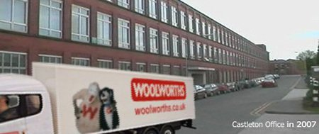how to work for woolworths group