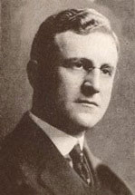 Byron Miller, founder member of F. W. Woolworth & Co. Ltd. in the UK, and later worldwide President of the parent F. W. Woolworth Co.