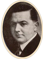 Charles Hubbard, the first British Woolworth Manager, who set the standard for others to follow and rose to become Joint Managing Director from 1936 to his retirement in 1938