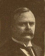 Carson Peck, Frank Woolworth's deputy and General Manager of F. W. Woolworth & Co. in the USA