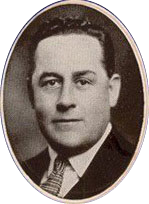 J.B. Snow, an American who was one of the main architects of the success of the F. W. Woolworth formula in the United Kingdom