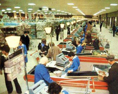 Woolco Hypermarket