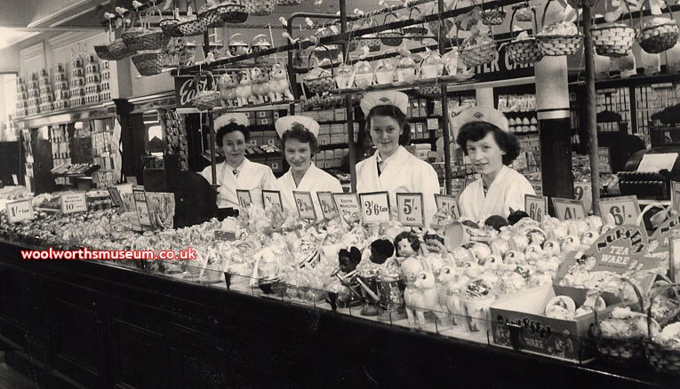1950 Christmas Toys For Boys : Toys and games displays at woolworth s in the fifties