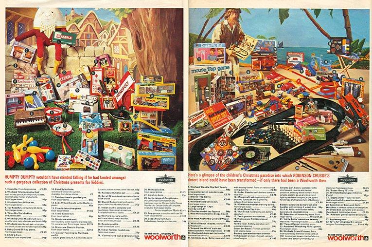 1965 Toys For Boys : S toys for boys